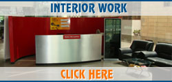 interior designers - interior work for homes showrooms  complex malls in ludhiana punjab india