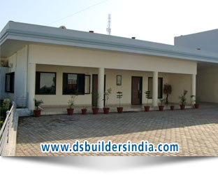 builders in ludhiana punjab india - indian construction company