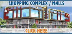 shopping complex builders - malls complex construction company in ludhiana punjab india
